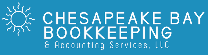 Chesapeake Bay Bookkeeping and Accounting Services